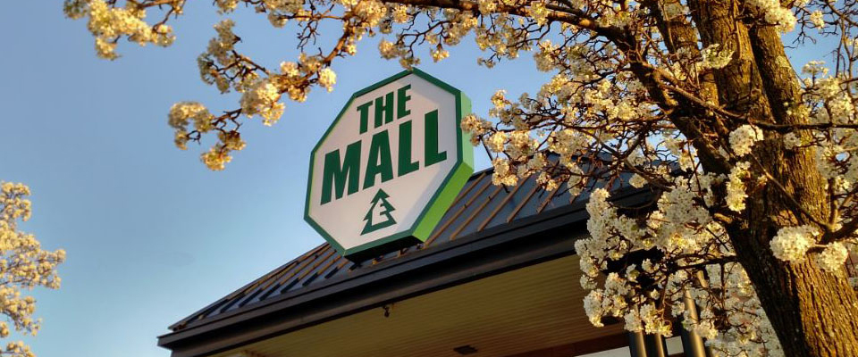 The Mall - Lebanon MO Shopping Malls